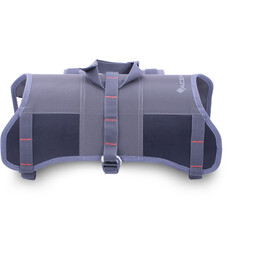 Acepac Bar Handlebar Harness grey